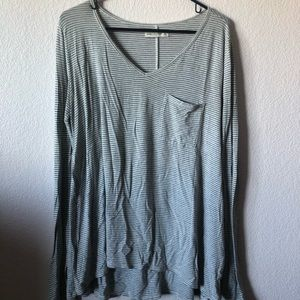 Abercrombie & Fitch Long Sleeve!